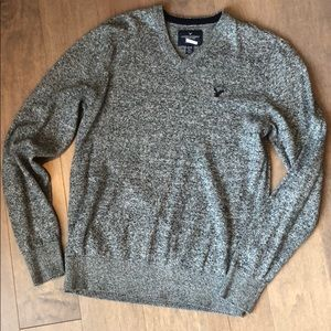 Other - American eagle vneck sweater